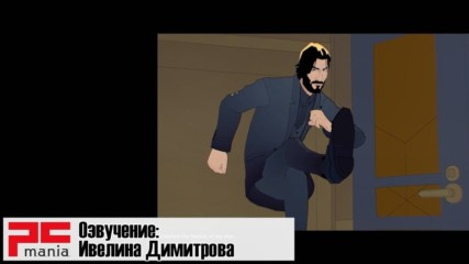 John Wick Hex - PC Mania Ревю
