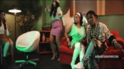 New!!! French Montana & Asap Rocky - Said N Done [official Video]