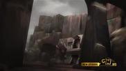 Star Wars - The Clone Wars s01xep.20 - Невинните на Рилот