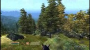 Elder Scrolls IV:Oblivion - Видео Ревю