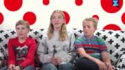 Мнението на децата за зависимостите