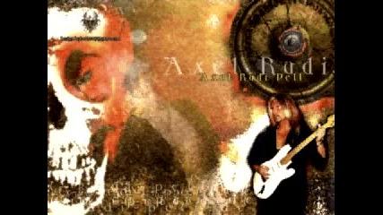 Axel Rudi Pell - Love gun