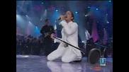 David Bisbal - Me Derrumbo Live
