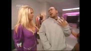 Timbaland In Wwe Smackdown