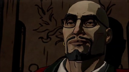 The Wolf Among Us Episode 3 Trailer