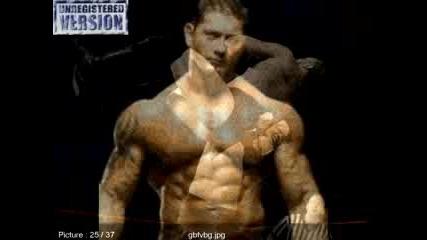 SNIMKI NA KE4ISTi ot WWE WWF WCW