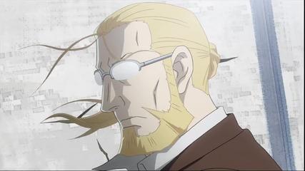 Fullmetal Alchemist: Brotherhood Opening 1 Creditless