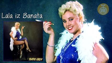 Lepa Brena - Lala iz Banata - (Audio 1982)HD