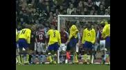Арсенал - Кой Сега Е Номер 1