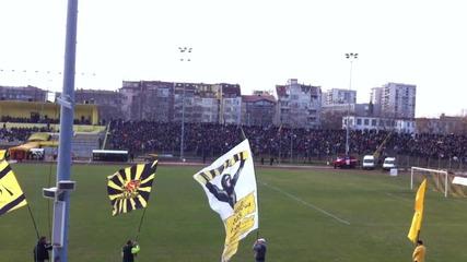 Вековен Ботев Пловдив !!!
