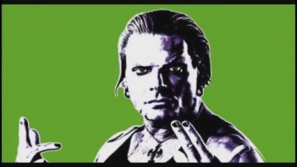 Jeff Hardy Tna New Theme Song - Resurrected - 2012 Full Hd