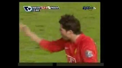 Cristiano Ronaldo Top 5 Free Kick
