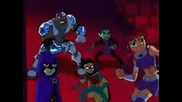 Teen Titans - The Lost Episode
