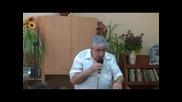 Фахри Тахиров - Смърт и Живот има в Силата на Езика