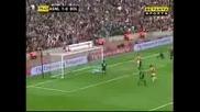 Арсенал Победи Болтън С 2:0
