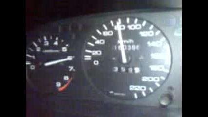 7.8 Sec 0 - 100km/h