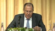 Russia: Europe is turning into a region that radiates instability -FM Lavrov