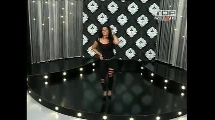 Stoja - Polako - (TV Top Music 2011)
