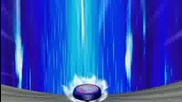 beyblade metal masters Galaxy Pegasus Vs Gravity Perseus