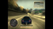 need for speed mw stunt