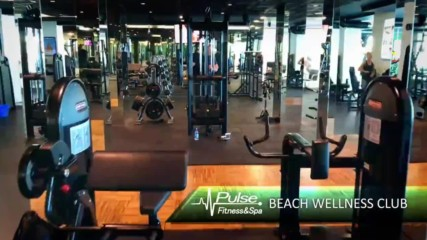 Pulse Beach Wellness Club