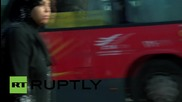 Egypt: Footage shows Cairo morgue where plane crash victims' bodies will arrive
