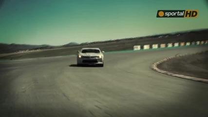 Chevrolet представи петото си поколение Camaro