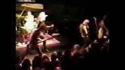 The Exploited - Dont Forget The Chaos - (Live)