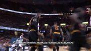 Баскетбол: Ню Орлийнс Пеликанс - Кливланд Кавалиърс на 29 октомври от 2.00 ч. по DIEMA SPORT 2
