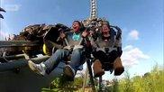 Бъдещите влакчета и атракций в увеселителните паркове