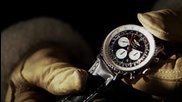 Breitling Navitimer 01: Часовник за пилоти.