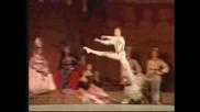 Ballet Swanlake