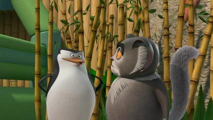 The Penguins Of Madagascar 2 4ast Kristalno Ka4estvo