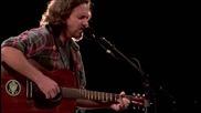 Eddie Vedder - Guaranteed ( Water on the Road )