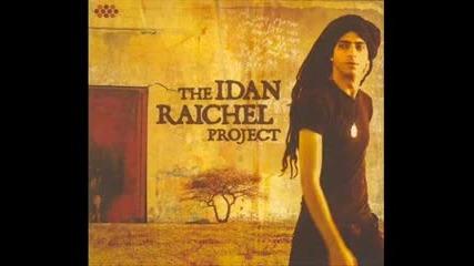 The Project Of Idan Raichel - Min Nhar Li Mshiti