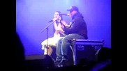 Staind Ft. Amy Lee - Epiphany (Live) 2