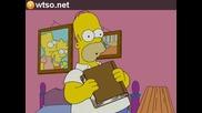 Семейство Симпсън - Малкото Сираче Мълхаус
