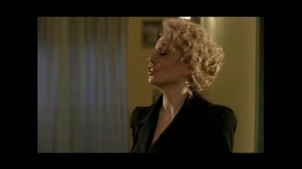 Скъпа, да не си казала на Георгиева какво мисля за прическата й ? Globul