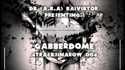 Gabberdome - 4tracksinarow miniset 004