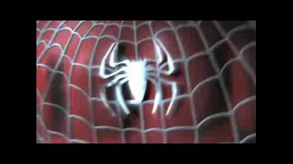 Spider - Man 3 The Game Трейлър