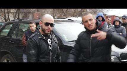 K-Hustle feat. Say P - От Левски до Люлин