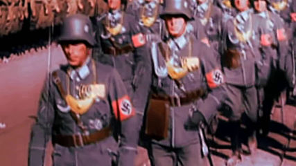 National Socialist Germany - Tribute Feel the Power see the Glory