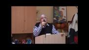 Божиите помисли и човешките помисли , Божиите пътища и човешките пътища - Пастор Фахри Тахиров