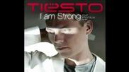 Tiеsto feat. Priscilla Ahn - I Am Strong