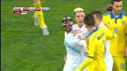 Словения 1 - 1 Украйна ( Eвро 2016 бараж ) ( 17/11/2015 )