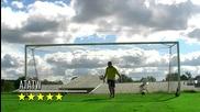 Известният финт на Бербатов включен във Fifa 11