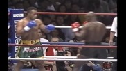 K-1 World Grand Prix 1997 Полу-финал Ernesto Hoost vs. Francisco Filho