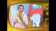 Малко Смях От Гафовете Преди Шоуто: Господари на Ефира 08.04.2008
