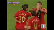 Germany - South Africa 2 - 0 Goal na Mesut Ozil