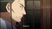 Tokyo Ravens Episode 17